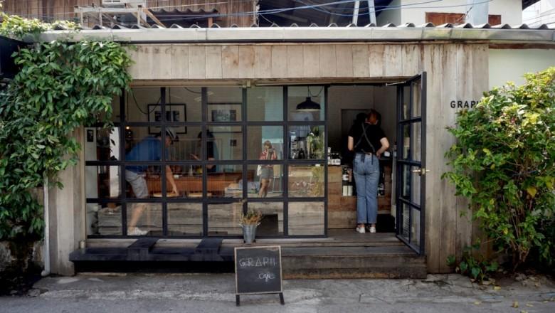힙스터들이 더 좋아하는 치앙마이 로컬 카페 BEST 11