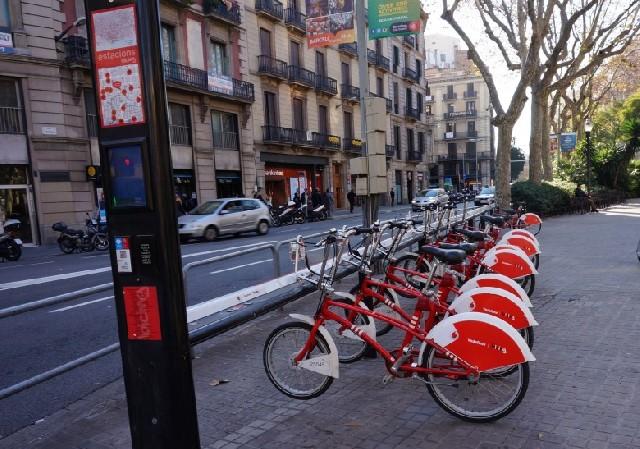 바르셀로나를 기억하는 특별한  5가지 시선