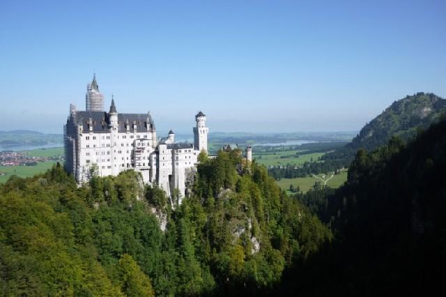 독일 자동차 여행, 노이슈반슈타인 성을 찾아 떠난 뮌헨-퓌센 드라이브 여정