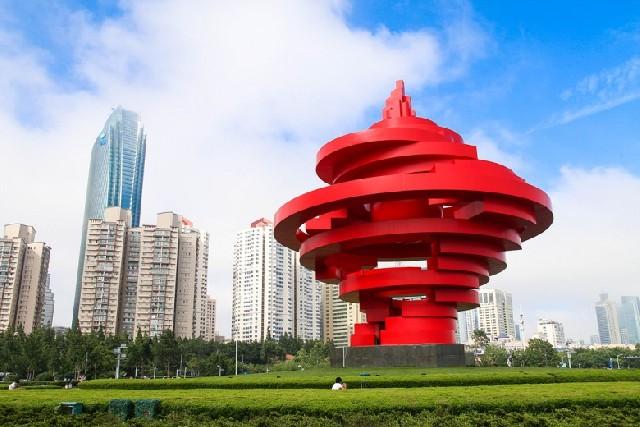 숨겨진 매력 가득! 중국 칭다오 여행명소 BEST 3