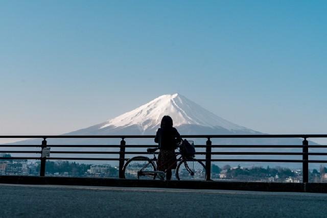 후지산 보러 일본 가자! 직접 가본 후지산 조망 명소 BEST 5