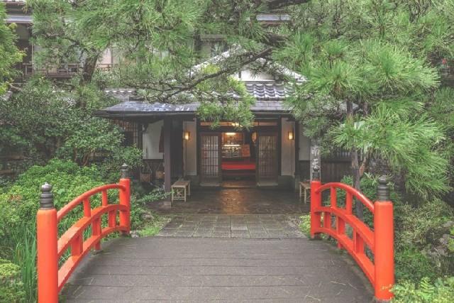 오사카 근교 료칸 난텐엔에서 여유로운 휴식을!