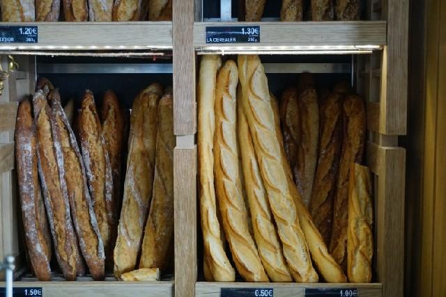 알고 먹으면 더 맛있는 프랑스 빵 베스트 11