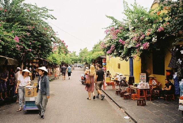 화려하게 혹은 아련하게 다낭, 베트남