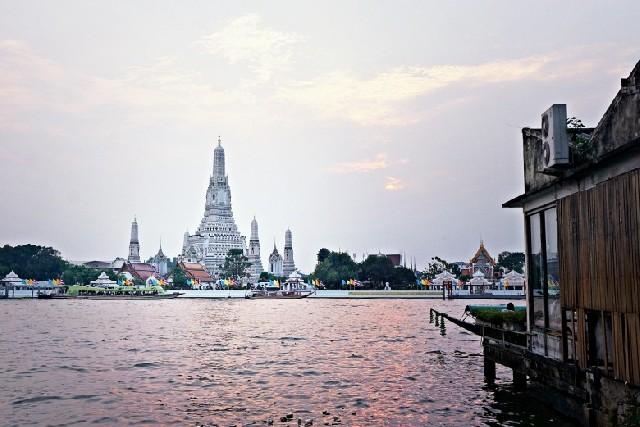 또 가고픈 신선한 방콕, 핫플레이스 핵심 투어