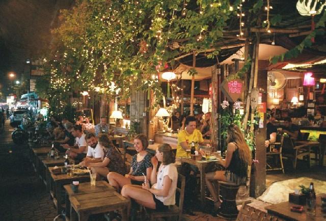올디스 벗 구디스, 방콕&파타야  - 2편-