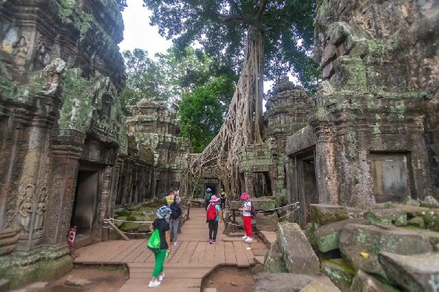 캄보디아 여행에서 가볼 만 한 곳
