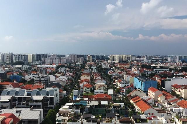 싱가포르 전통 문화를 느낄 수 있는 카통 빌리지
