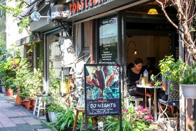 타이베이 여행 아침 식사하기 좋은 곳 BEST3