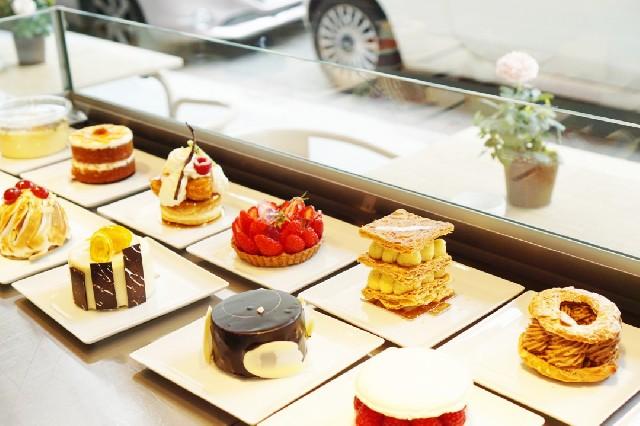 파리지앵이 사랑한 파리의 디저트 카페 BEST 4