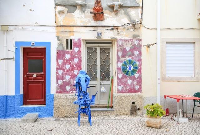 조금은 낯선, 하지만 매력적인 포르투갈 리스본 근교 여행지