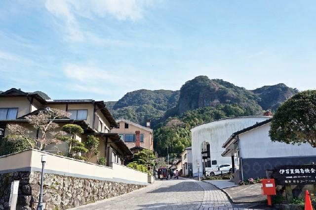 숨겨진 도자기 천국, 이마리 오카와치야마 도자기마을