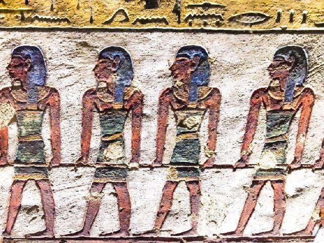 이집트에서 꼭 방문해야 할 명소 TOP5