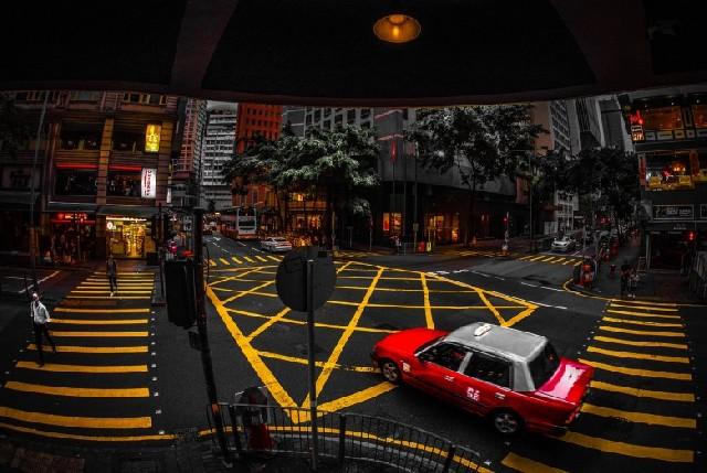 사진으로 보는 홍콩 사진여행 2부