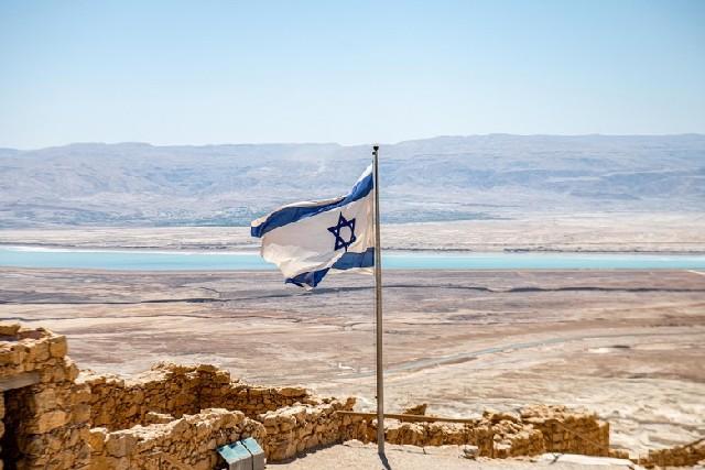 이스라엘의 황산벌, 유대인들의 최후의 항전지 마사다!