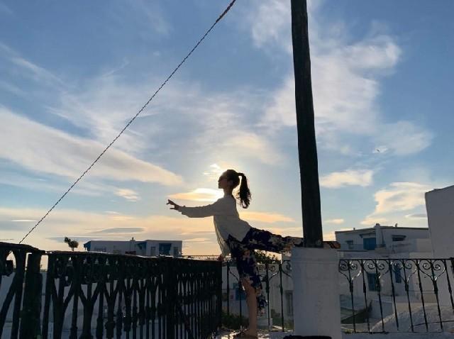튀니스에서 담아온 나의 인생, 사진