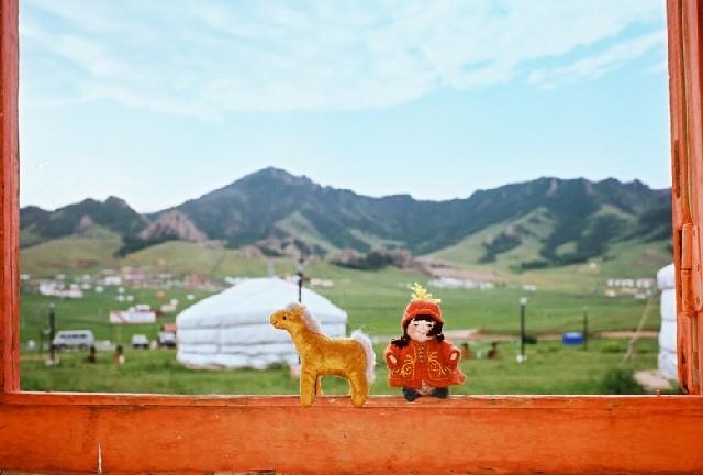 언니들의 몽골 여행, 울란바타르