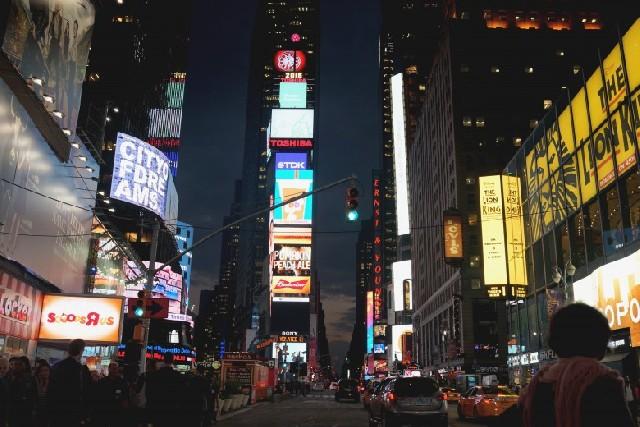 감성충전, 뉴욕 문화 산책 Best 7
