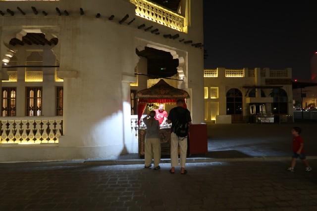 카타르 항공 승무원이 알려주는 도하 반나절 여행 코스