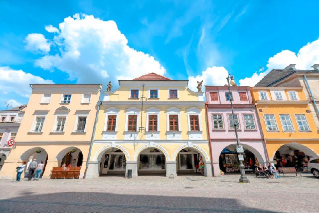 체코의 매력을 마주하는 체코 소도시 여행 3