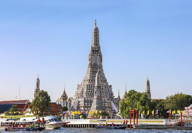 여섯 번째 태국 여행을 '패키지여행'으로 떠난 이유