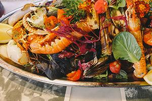 지중해의 식탁, 스페인 바르셀로나 맛집