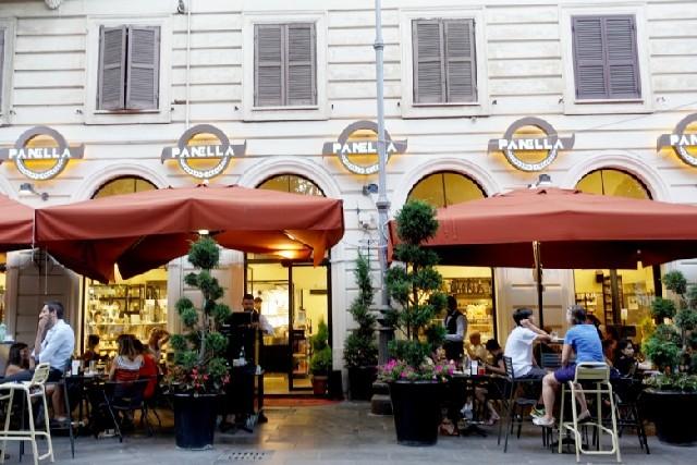 로마, 먹어보고 추천하는 빵집 6
