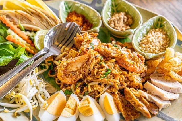 태국 치앙라이에서 꼭 가봐야 할 로컬 맛집들