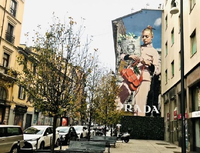 밀라노 여행에 관한 새로운 고찰