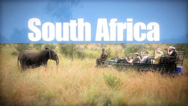 남아공 프로모션 영상