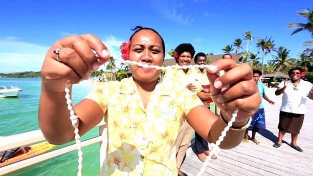 피지 프로모션 영상