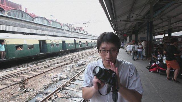 북인도 프로모션 영상