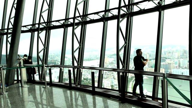 마카오 타워