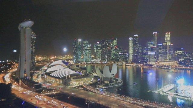 싱가폴 관광지 소개