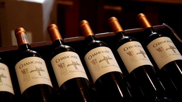 와인, 와인랜드1