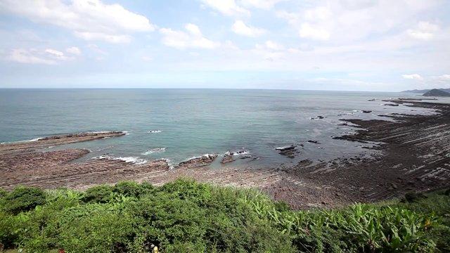 미야자키, 아오시마, 도깨비빨래판1