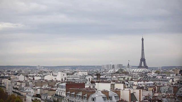 파리 시가지 전경8