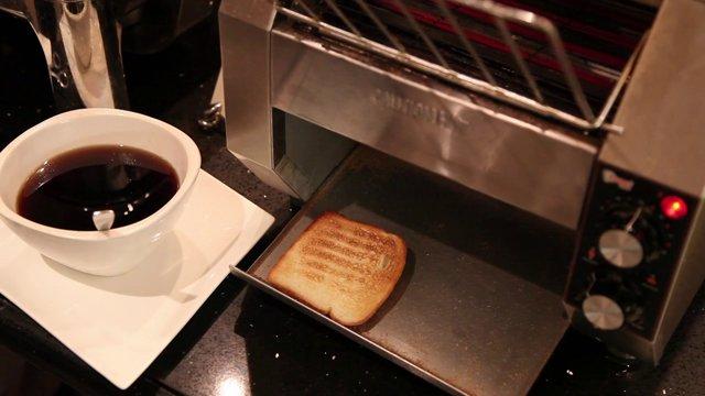 호텔 토스트