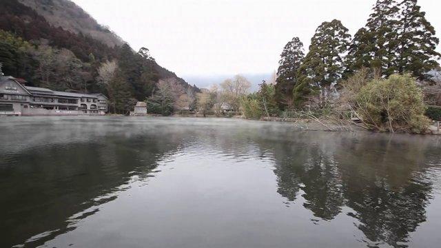긴린코 호수1