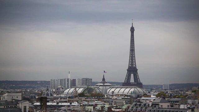 파리 시가지 전경6