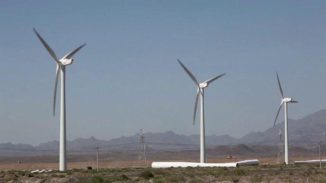 풍력발전기3