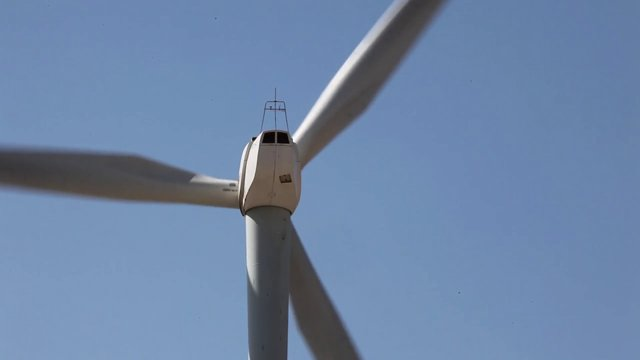풍력발전기6