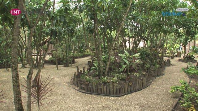 [괌] 괌의 문화를 경험할 수 있는 차모로 테마파크