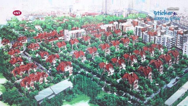 [중국] 상하이의 옛 서양식 건물, 스난공관