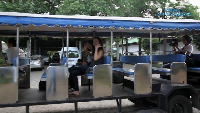 [태국] 열대과일로 유명한 라용 수파트라랜드농장