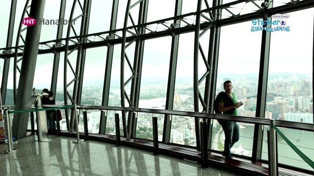 [마카오] 스릴만점 마카오 타워