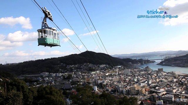 [일본] 야마구치와 히로시마를 소개합니다.