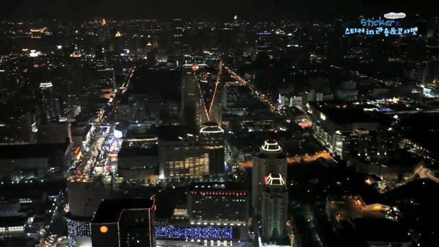 [태국] 즐길거리가 가득한 방콕의 명소들