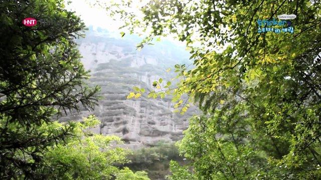 [중국] 가벼운 트래킹에 좋은 계림의 천문산과 자강유람