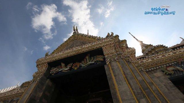 [태국] 태국의 숨은 보물 장소, 라용&코사멧